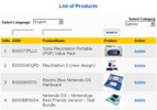 Thumbnail Amazon Affiliate Store Generator