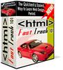 Thumbnail Learning Web Design - HTML Fast Track 101