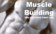 Thumbnail Muscle and Body Building Fitness Ebook