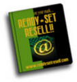 Thumbnail NEW Software and Ebooks Business- The Resellers Start Up Kit