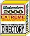 Thumbnail 2K Wholesalers 2000 Extreme Wholesale Dropshipping Directory