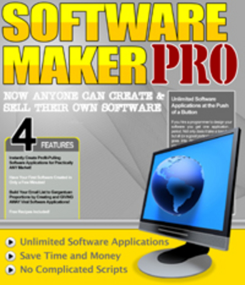 Pay for Software Maker Pro Increase Sales and Build Profit