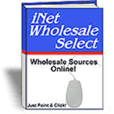 Pay for Wholesale Sources Online For Discount Buying and Selling