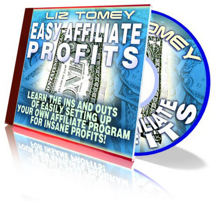 Pay for Easy Affiliate Profits Video Ebook - Get insane Money Online