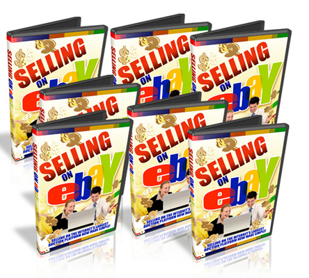Pay for Selling eBay Made Simple Videos