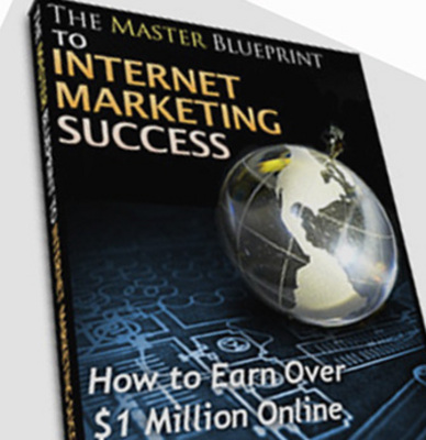 Pay for The Master Blueprint To Internet Marketing Success