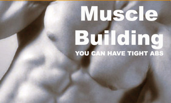 Pay for Muscle and Body Building Fitness Ebook