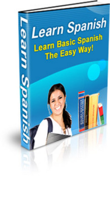 Pay for Learn to Speak Spanish Resell PLR