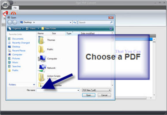 Pay for Tiger PDF Convert Text Converter Software