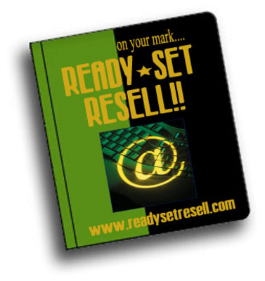 Pay for The Resellers Start Up Kit - Resell Software and Ebooks
