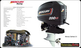 Thumbnail Mercury optimax outboard diagnostic troubleshooting guide
