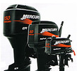 Thumbnail Mercury motor 4 5 n 6 HP 4 stroke service manual 90-857138R1