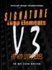 Thumbnail Hip Hop Loops l Acid Loops l Royalty Free Loops :SIGNATURE LOOP ELEMENTS 3