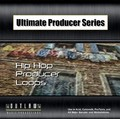 Thumbnail Ultimate Producer Series-Hip Hop Loops-REX2 Loops for Reason