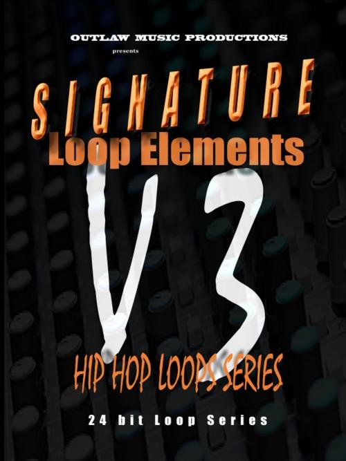 Pay for Hip Hop Loops l Acid Loops l Royalty Free Loops :SIGNATURE LOOP ELEMENTS 3