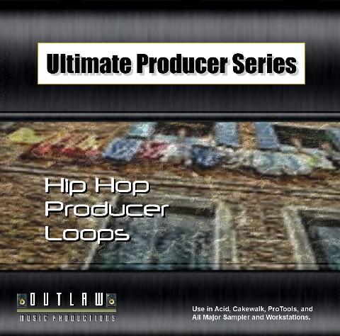 Pay for Hip Hop Loops-Ultimate Producer Series-24bit Hip Hop Loops  Wav. Edition/Acid Loops