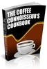 Thumbnail The Coffee Connoisseurs Cookbook