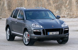 Thumbnail 2003-2008 Porsche Cayenne Service Repair Manual