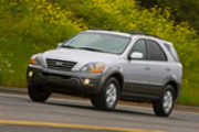 Thumbnail 2003-2008 Kia Sorento Service Repair Manual