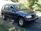 Thumbnail 1995-2003 Kia Sportage Service Repair Manual