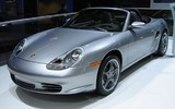 Thumbnail 2005-2008 Porsche Boxster Service Repair Manual