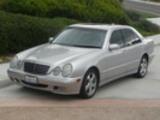 Thumbnail 1998-2002 Mercedes-Benz E320 Service Repair Manual