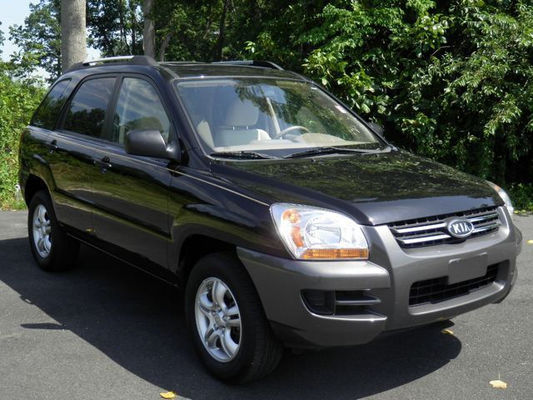 2008 kia sportage repair manual in pdf