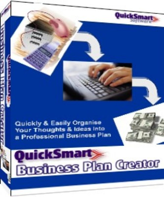 Pay for Business Plan Templates - Easy Business Plan Software
