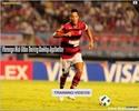 Thumbnail Flamengo Club Video Training Desktop Application