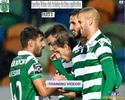 Thumbnail Sporting Lisbon Club Training Desktop Application vol1