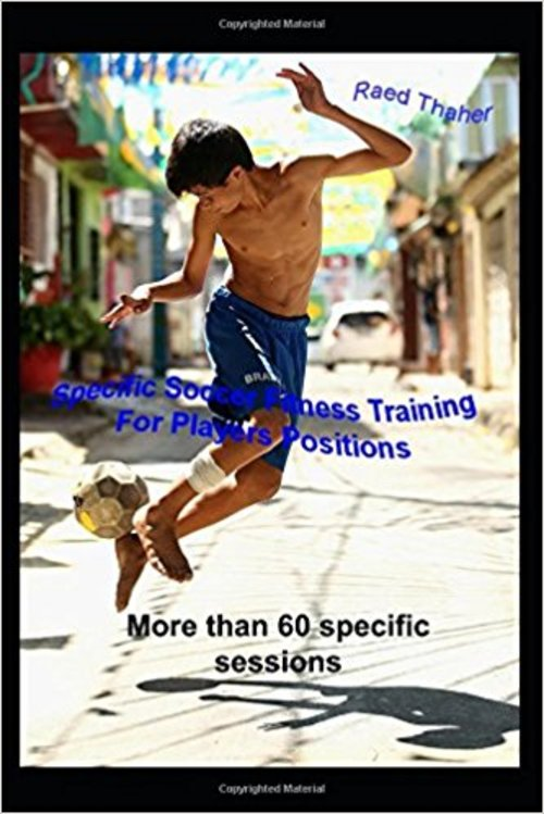 Pay for Specific Soccer Fitness Training For Players Positions