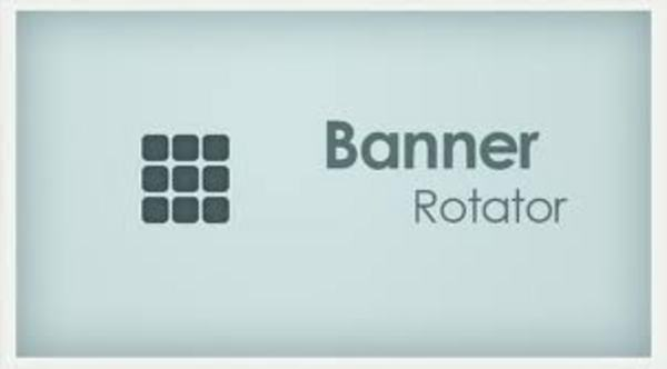 Pay for Banner rotator script