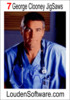 Thumbnail George Clooney Jigsaw Puzzles