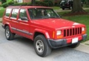 Thumbnail The BEST 1998 Jeep Cherokee Factory Service Manual