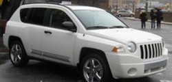 Thumbnail The BEST 2007-2009 Jeep Compass Factory Service Manual