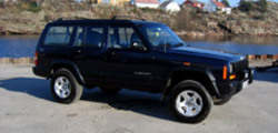 Thumbnail The BEST 1999 Jeep Cherokee XJ Factory Service Manual