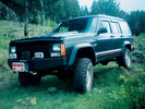 Thumbnail The BEST 1993 Jeep Cherokee XJ Factory Service Manual