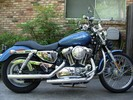 Thumbnail The BEST Harley-Davidson Sportster 2006 Service Manual