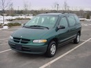 Thumbnail The BEST 1996 Dodge Caravan Factory Service Manual