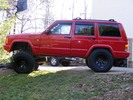 Thumbnail The BEST 2001 Jeep Cherokee XJ Factory Service Manual