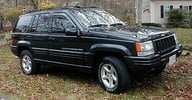 Thumbnail The BEST 1998 Jeep Grand Cherokee Factory Service Manual
