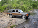 Thumbnail The BEST 1990 Jeep Wagoneer Factory Service Manual