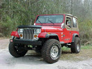 Thumbnail The BEST 1990 Jeep Wrangler Factory Service Manual