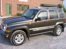 Thumbnail The BEST 2005 Jeep Liberty Factory Service Manual