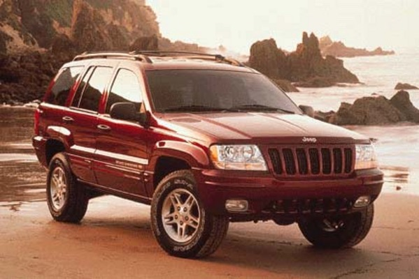 Pay for The BEST 1999 Jeep Grand Cherokee Factory Service Manual