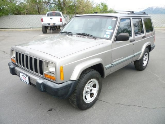 Pay for The BEST 2000 Jeep Cherokee Sport Service Manual