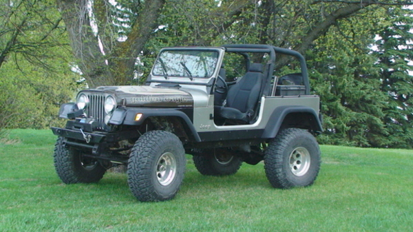 Pay for The BEST 1988 Jeep Wrangler Factory Service Manual