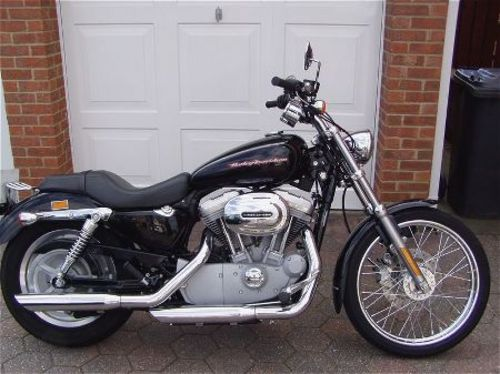 Pay for The BEST Harley-Davidson Sportster 2005 Service Manual