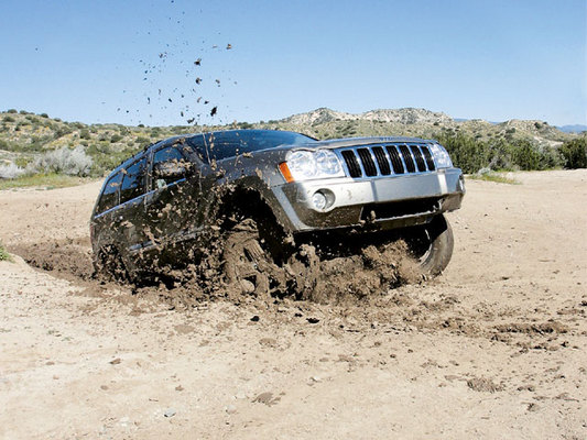 Pay for The BEST 2005 Jeep Grand Cherokee Factory Service Manual