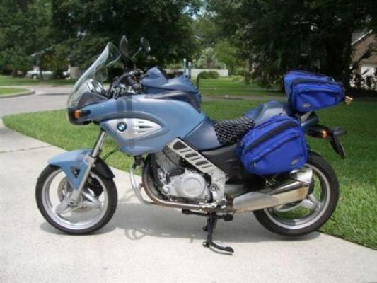 Pay for The BEST BMW F650CS Repair Manual